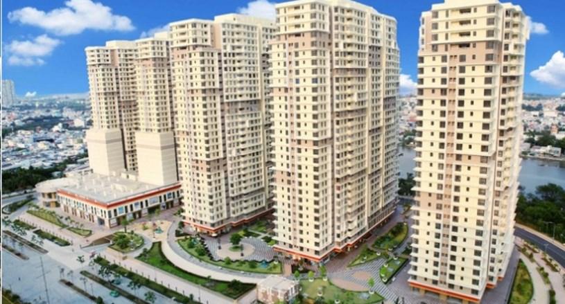 BIDV - Chi nhánh Gia Định cùng CTCP Đức Khải vừa thông báo phát mãi 26 căn hộ tại chung cư Kỷ Nguyên (The Era Town)