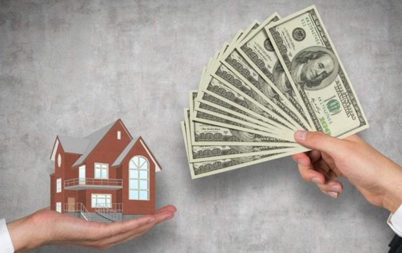 """Cảnh giác với chiêu """"Hỗ trợ lãi suất"""" khi đầu tư nhà. - Ảnh 1"""