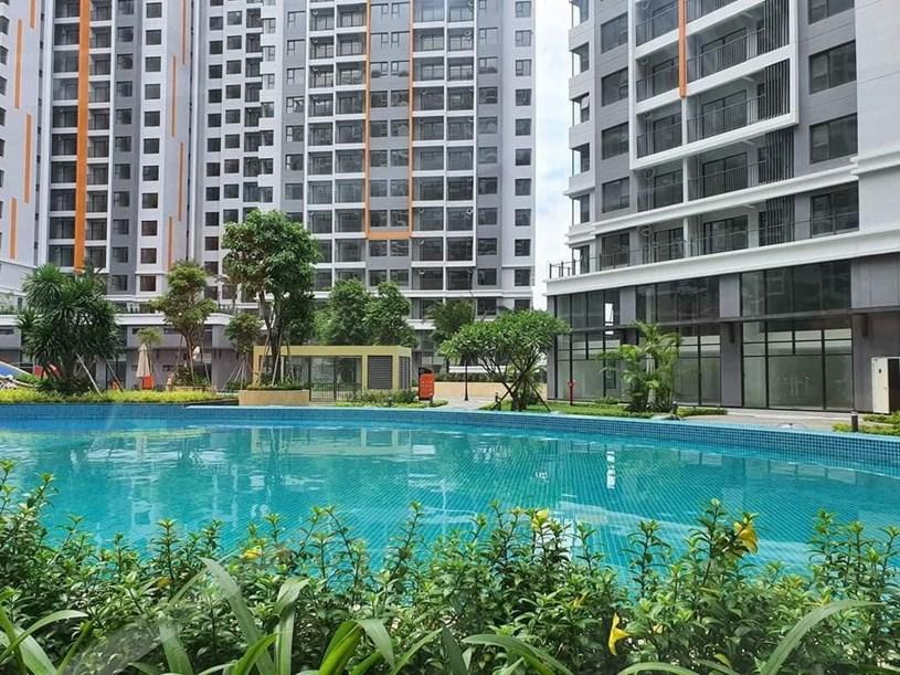 Nóng hổi Safira Khang Điền (quận 9) dưới ống kính  người mua nhà - Ảnh 4