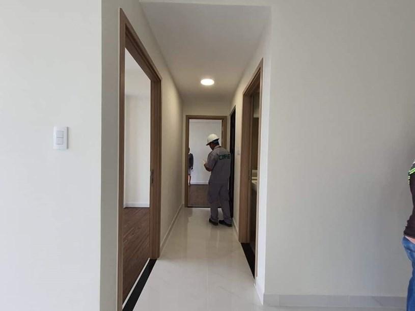 Nóng hổi Safira Khang Điền (quận 9) dưới ống kính  người mua nhà - Ảnh 19