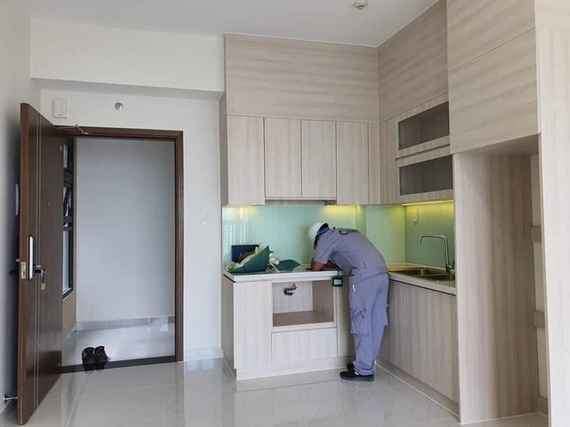 Nóng hổi Safira Khang Điền (quận 9) dưới ống kính  người mua nhà - Ảnh 22
