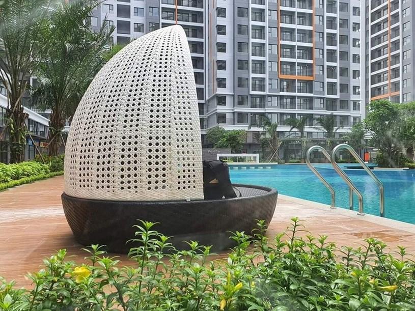 Nóng hổi Safira Khang Điền (quận 9) dưới ống kính  người mua nhà - Ảnh 5