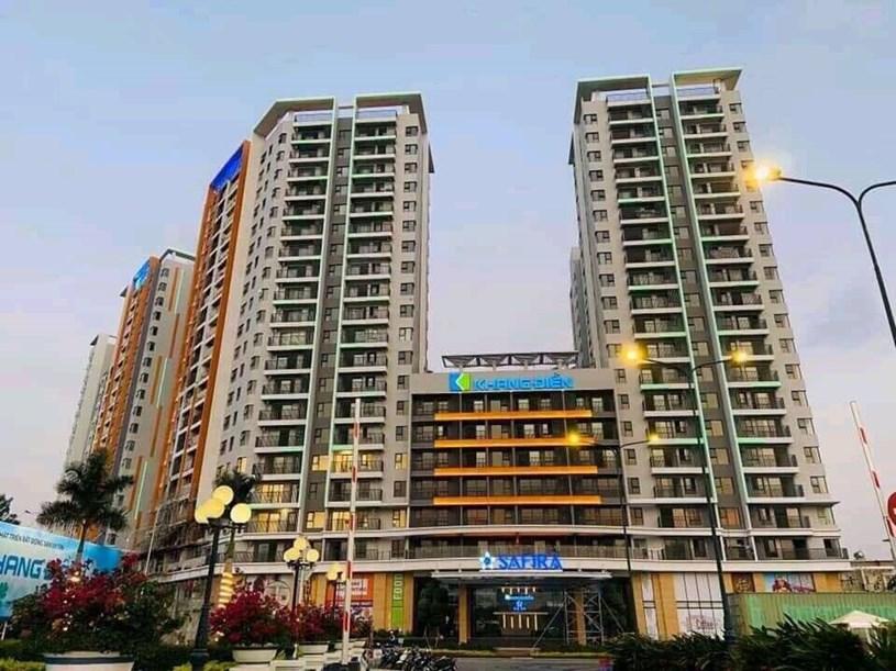 Nóng hổi Safira Khang Điền (quận 9) dưới ống kính  người mua nhà - Ảnh 2