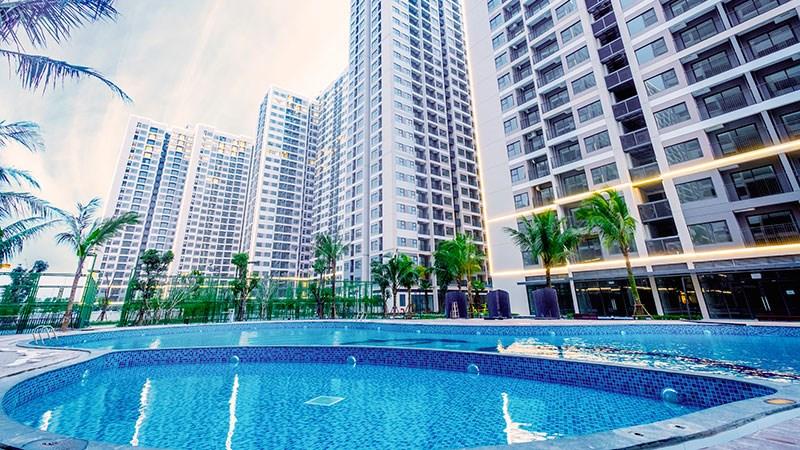 Masteri Waterfront bán giá đắt hơn so với Vinhomes Ocean Park, có gì đặc biệt ? - Ảnh 2