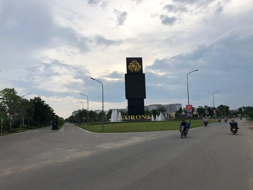 Corona-Casino đầu tiên tại Việt Nam cho phép công dân Việt Nam vào chơi.