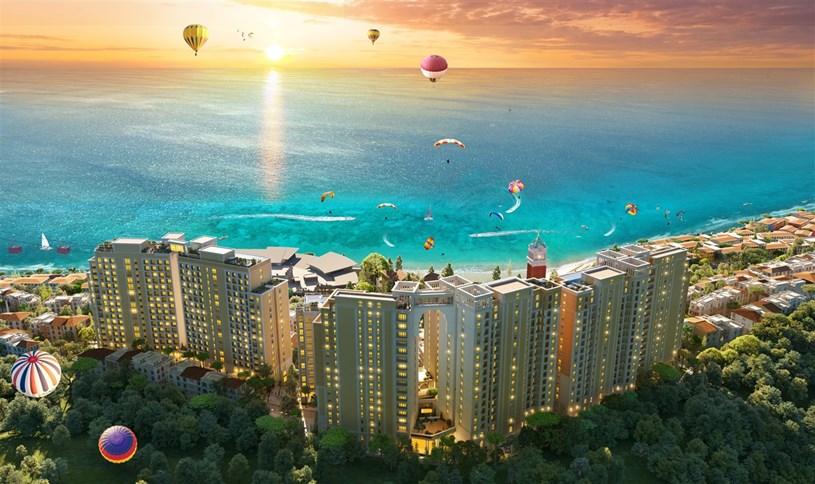 Phú Quốc cần tính toán bổ sung các khu cao tầng để đáp ứng yêu cầu phát triển đô thị