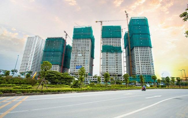 """Hà Nội: Giá chung cư nhiều dự án mới tăng mạnh, căn hộ giá rẻ """"mất tích"""" trên thị trường - Ảnh 1"""