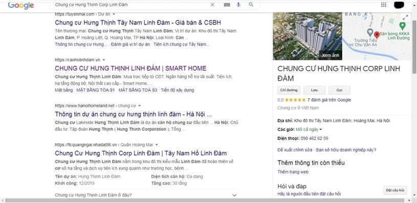 Hàng loạt thông tin đều chỉ rõ Hưng Thịnh là CĐT dự án.