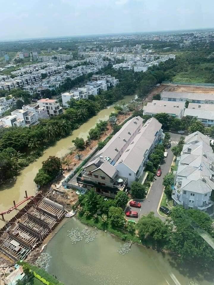 Thành Phố Xanh – Khang Điền Phú Hữu: Cập nhật tiến độ dự án tháng 6/2021 - Ảnh 4