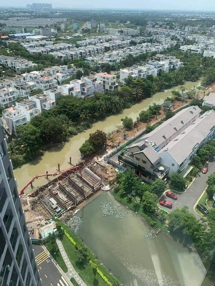 Thành Phố Xanh – Khang Điền Phú Hữu: Cập nhật tiến độ dự án tháng 6/2021 - Ảnh 3