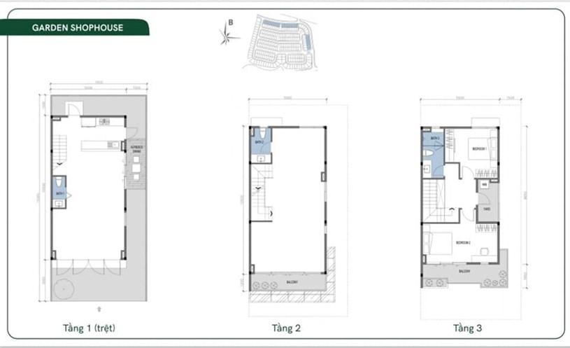 Có nên đầu tư shophouse dự án ID Junction Long Thành do Tây Hồ phát triển? - Ảnh 2