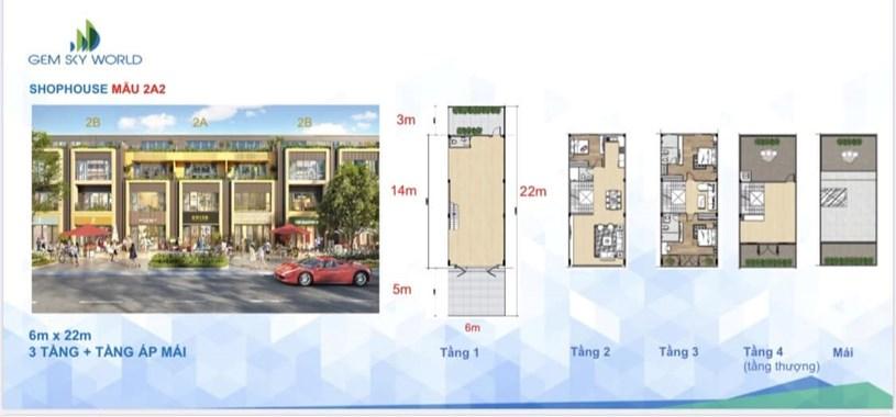 Có nên đầu tư shophouse dự án ID Junction Long Thành do Tây Hồ phát triển? - Ảnh 1