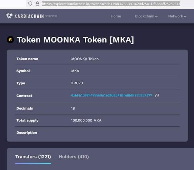 Review đầu tư mua chung bất động sản mã hoá Blockchain 2021 - Moonka - Ảnh 8