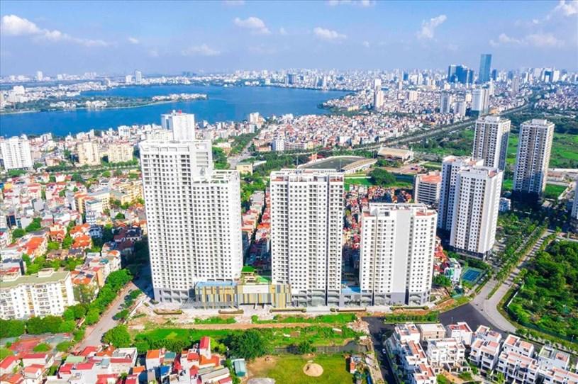 Cả 3 hình thức đầu tư bất động sản đều có ưu điểm và nhược điểm khác nhau. (Ảnh: Nguyễn Văn Thế)