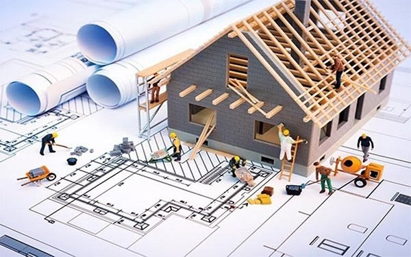 Lưu ý quan trọng tránh mất tiền, 'ôm cục tức' khi xây nhà trọn gói - Ảnh 1